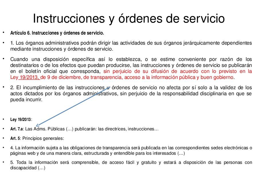Principios e réxime dos órganos administrativos. En especial, os órganos colexiados